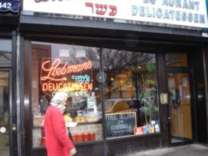 Both For The Deli And Our Customers Delicatessen Is Still Run By Family That Started It All Serving Children Grand Of