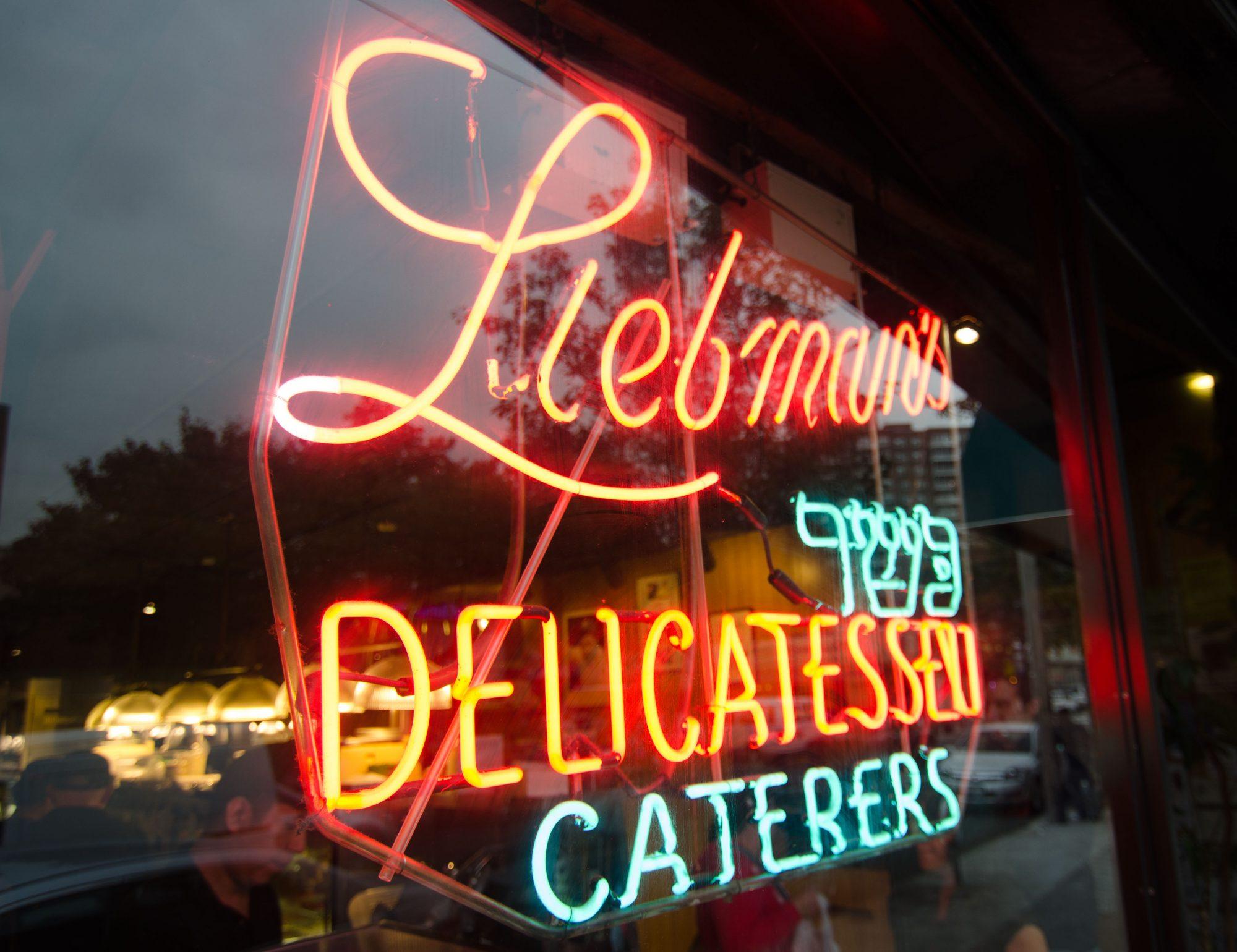 Liebman's Deli
